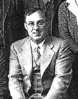 Herbert Krieger (1889–1970)