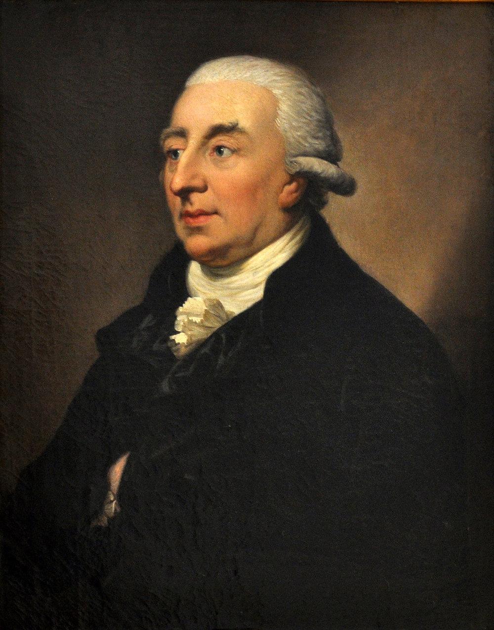 Johann Christoph Adelung (1732–1806)