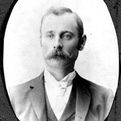 Bernard Fillip Jacobsen (1864–1935)