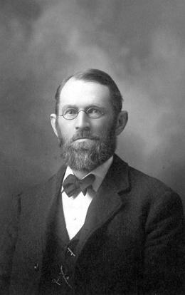 Myron Eells (1843–1907)