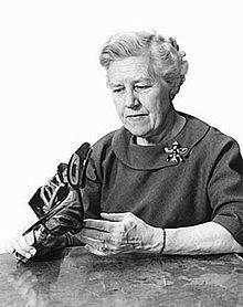 Erna Gunther (1896–1982)