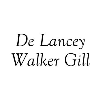 De Lancey Walker Gill (1859–1940)
