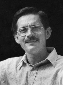 David H. Chance (1941–2016)