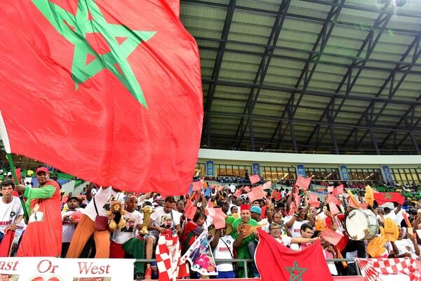 Morocco national team players prepare for World Cup 2026 Bid that has take hit due to homosexuality fear