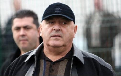 Slavia President Ventsislav Stefanov speaks on firing Aboud Omar from club