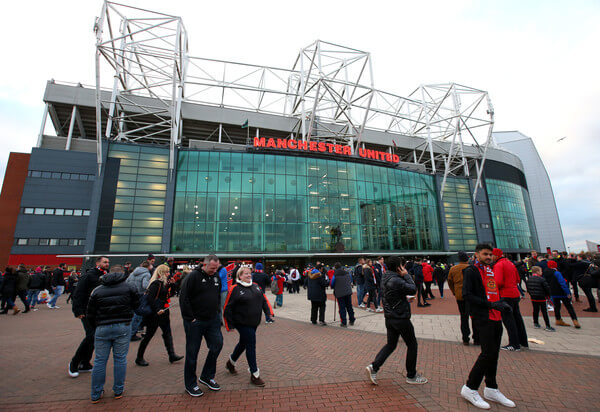 Old Trafford faithful hoping for better season next year for Manchester United FC