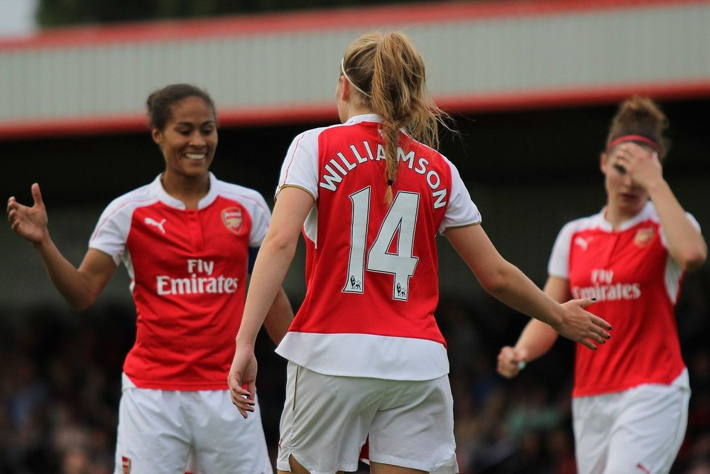 Arsenal FC will hope for a better result in their next fixture