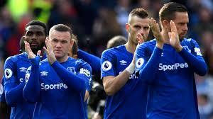 Everton FC manager Sam Allardyce facing scrutiny