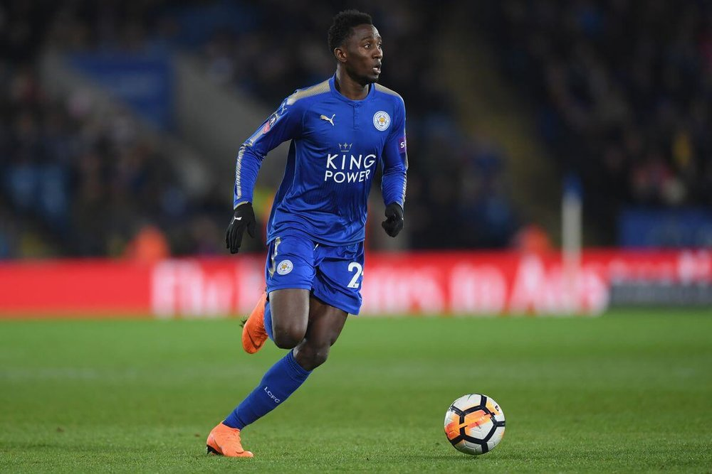 The 21-year old midfield enforcer, Wilfred Ndidi, is as good as anyone you can get in his position and will certainly attract interest from bigger clubs with good performances for Nigeria at the World Cup 2018 in Russia this summer.