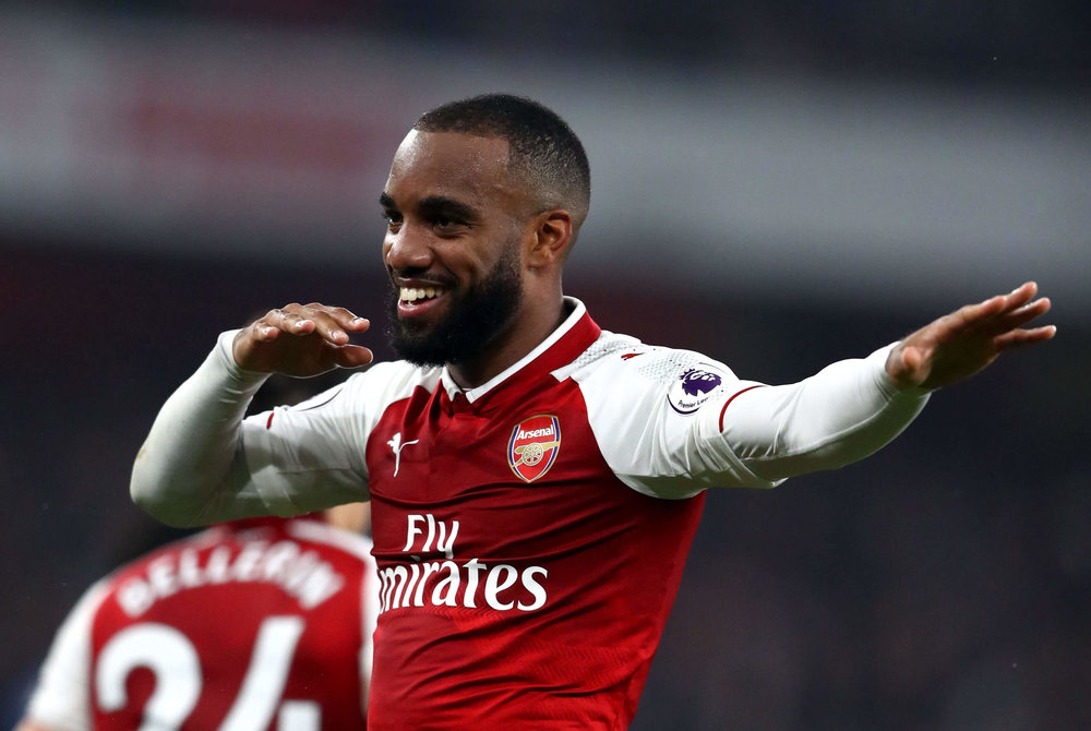 Alexander Lacazette of Arsenal FC will not be representing France this summer at the World Cup 2018 in Russia.