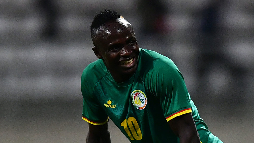 Sadio Mane will look to continue his momentum from an excellent season with LIverpool as he leades Senegal in the World Cup 2018.