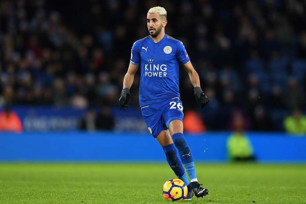 Riyad Mahrez has gone from strength to strength since announcing himself in the Premier League with Leicester City a few seasons ago. The Algerian will not be playing in Russia but will not be short of any suitors this summer.