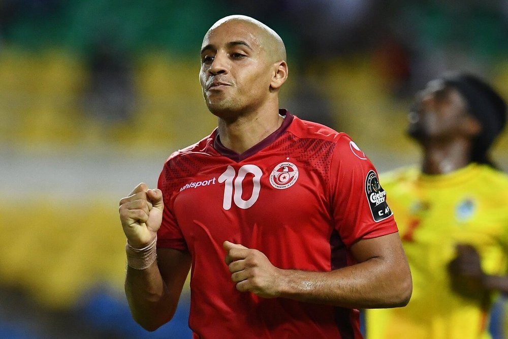 After disappointing starts from Morocco and Nigeria, Wahbi Khazri and Tunisia must shoulder the hopes of the African continent at the World Cup 2018.