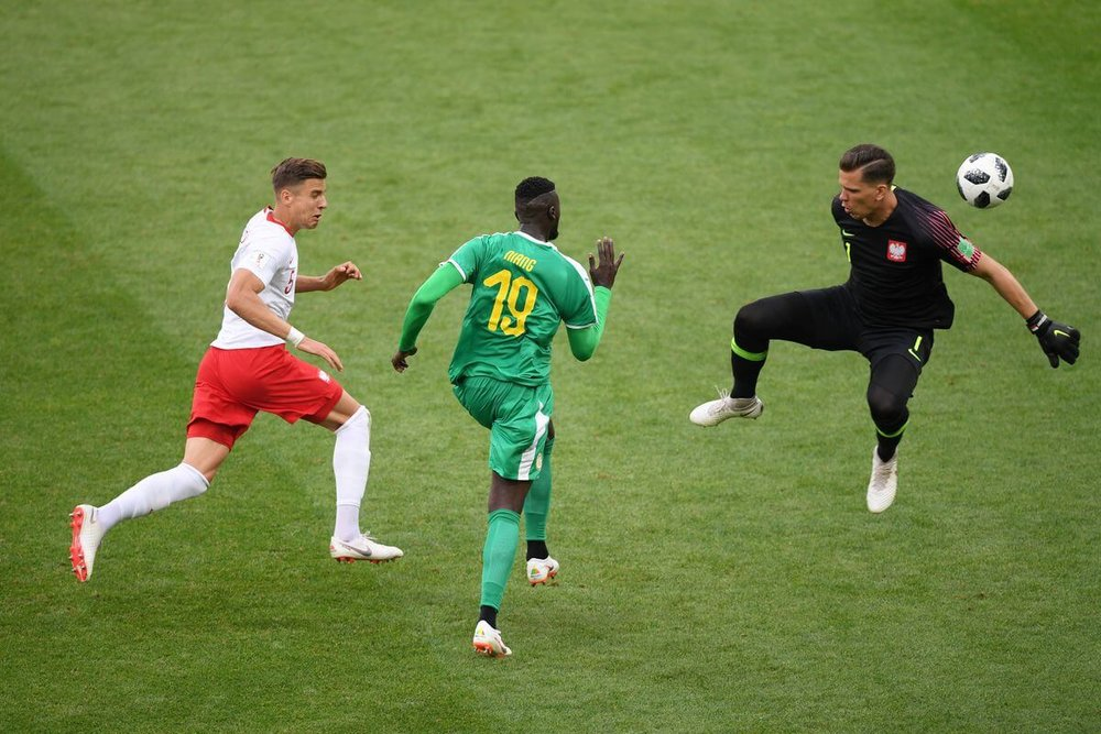 Senegal showed the world what they could do against Poland. Manager Cisse ensured their tactics effectively neutralized a timid Polish side and with a bit of luck, they earned a deserved victory in Group H.