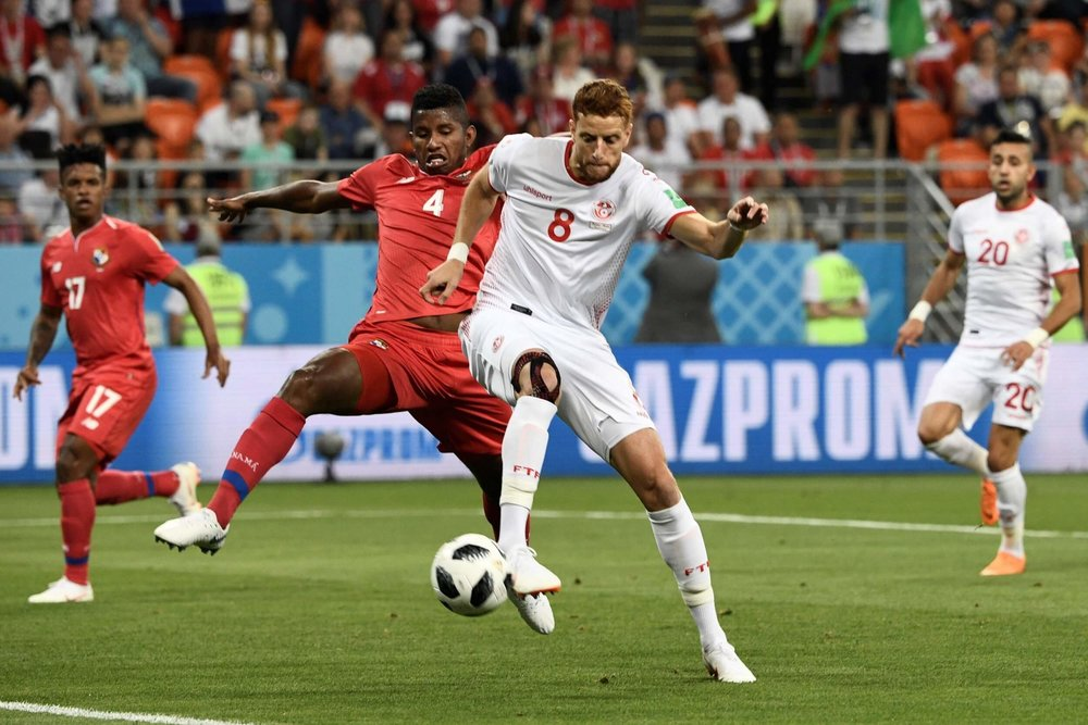 Tunisia exited the World Cup disappointingly with one win in Group G.