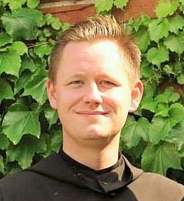 Fr. Michael Leonard Hahn, OSB