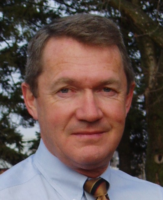 Bill Huebsch
