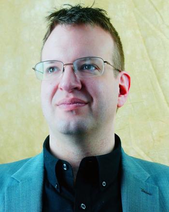 Luke D. Rosen