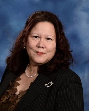 Teresa Yoder
