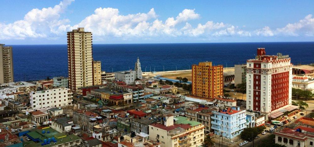 Vedado, Habana, Cuba