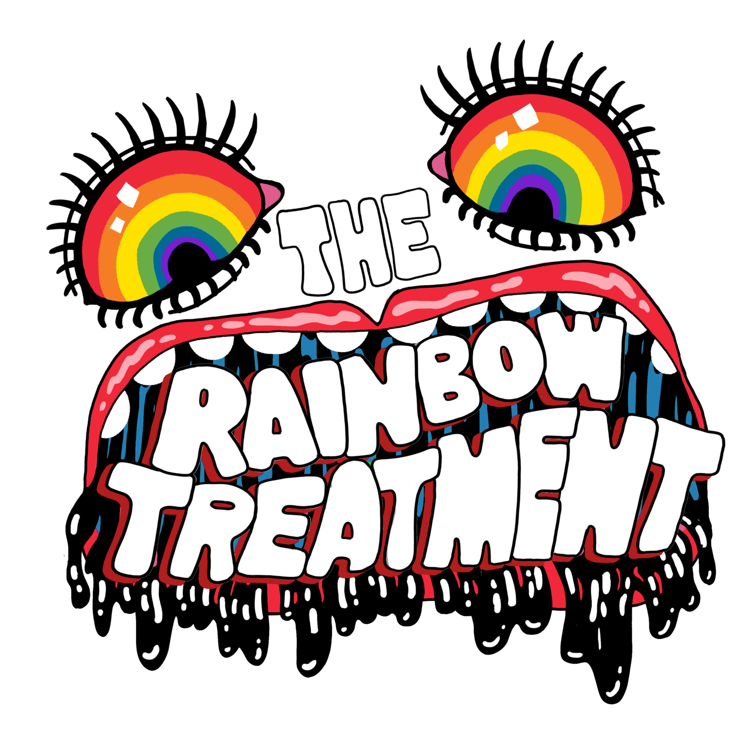 The Rainbow Treatment