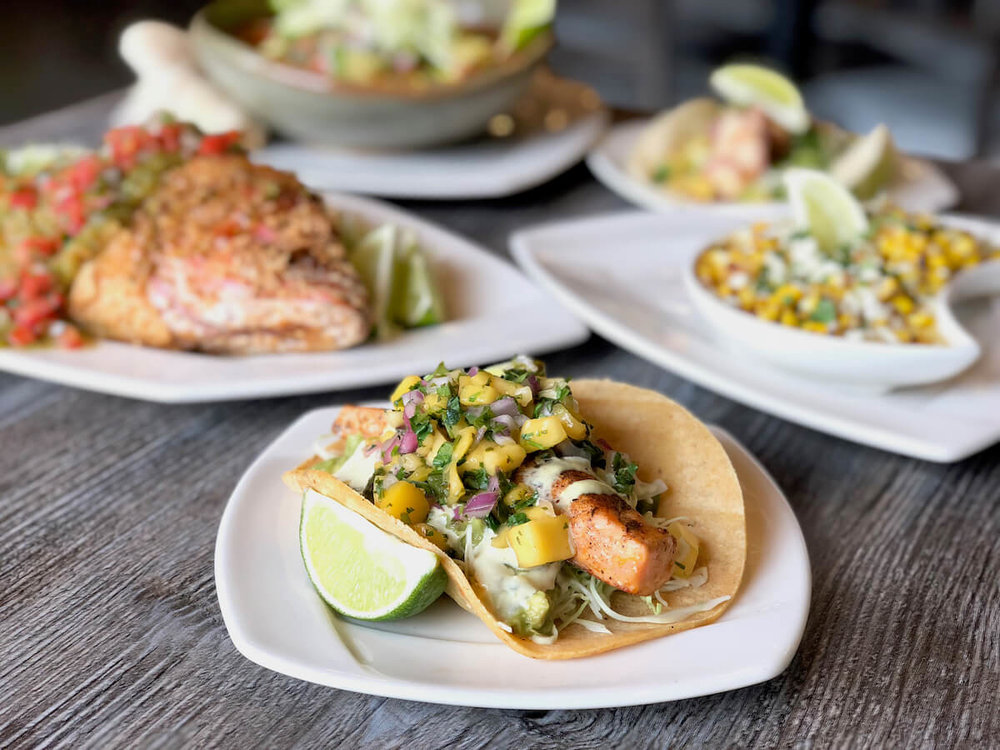 Pescado Borracho Blackened Salmon Taco.jpg