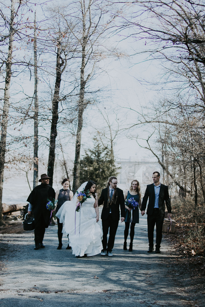 TheGernands.com/Wedding Photography/An Elopement to the River image 034