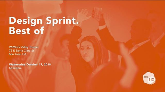 Are you free October 17th and want to learn more about design thinking, design sprints, innovation leadership, and creative collaboration? • Join me and 4 other epic presenters for a night of design, learning, and fun. Full description below. Hope to see you there! Follow the link in bio to sign up! • Unable to attend the Google Design Sprint Conference? Join us for an evening of 15-minute lightning talks and panel discussions around design thinking, design sprints, and business model innovation frameworks and methodologies. Listen to local experts and engage in open discussions about industry best practices. Come to learn, share, evolve, and expand your practice. • #design #designsprint #innovation #creative #collaboration #meetup #startup #business #strategy #event