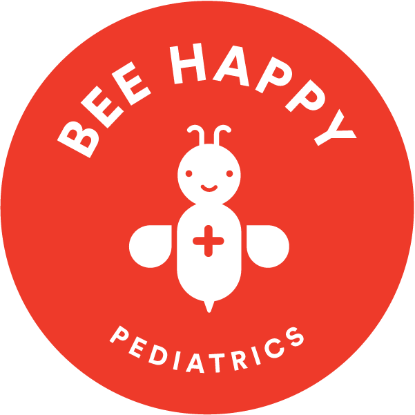 Bee Happy Pediatrics