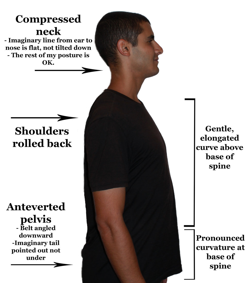 My Compressed Neck in 2016