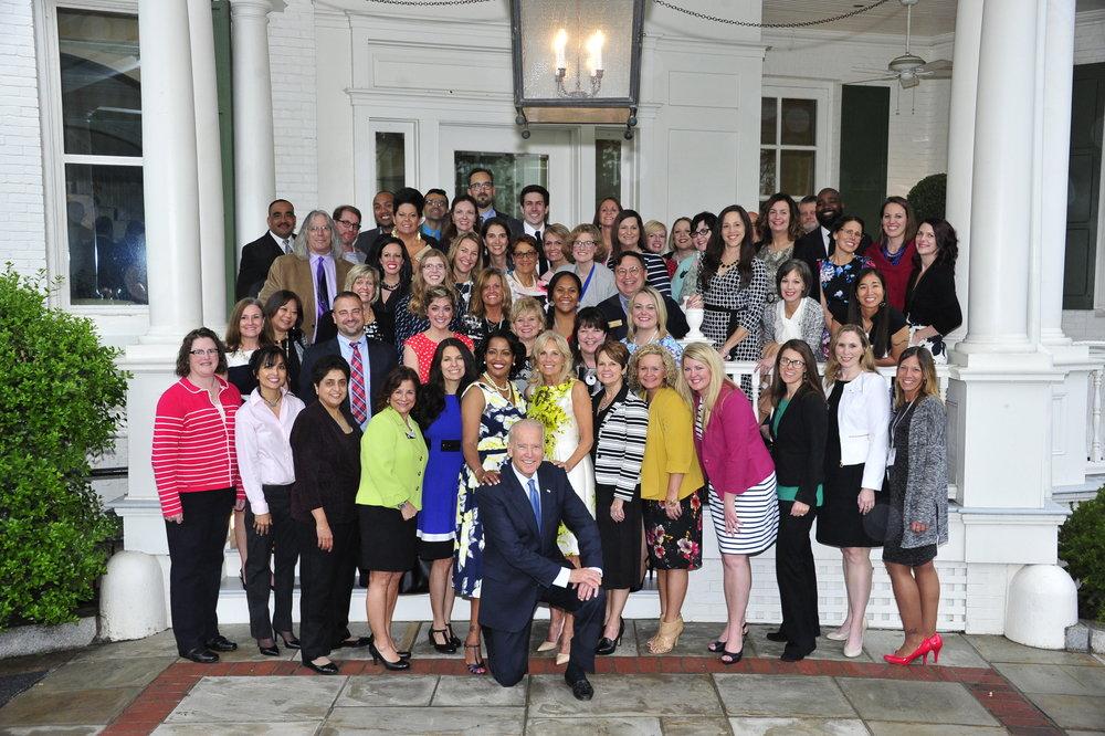 McKee at Biden home in D C.jpg