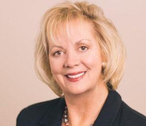 Cynthia O'Connell, Florida Prepaid College Foundation Director