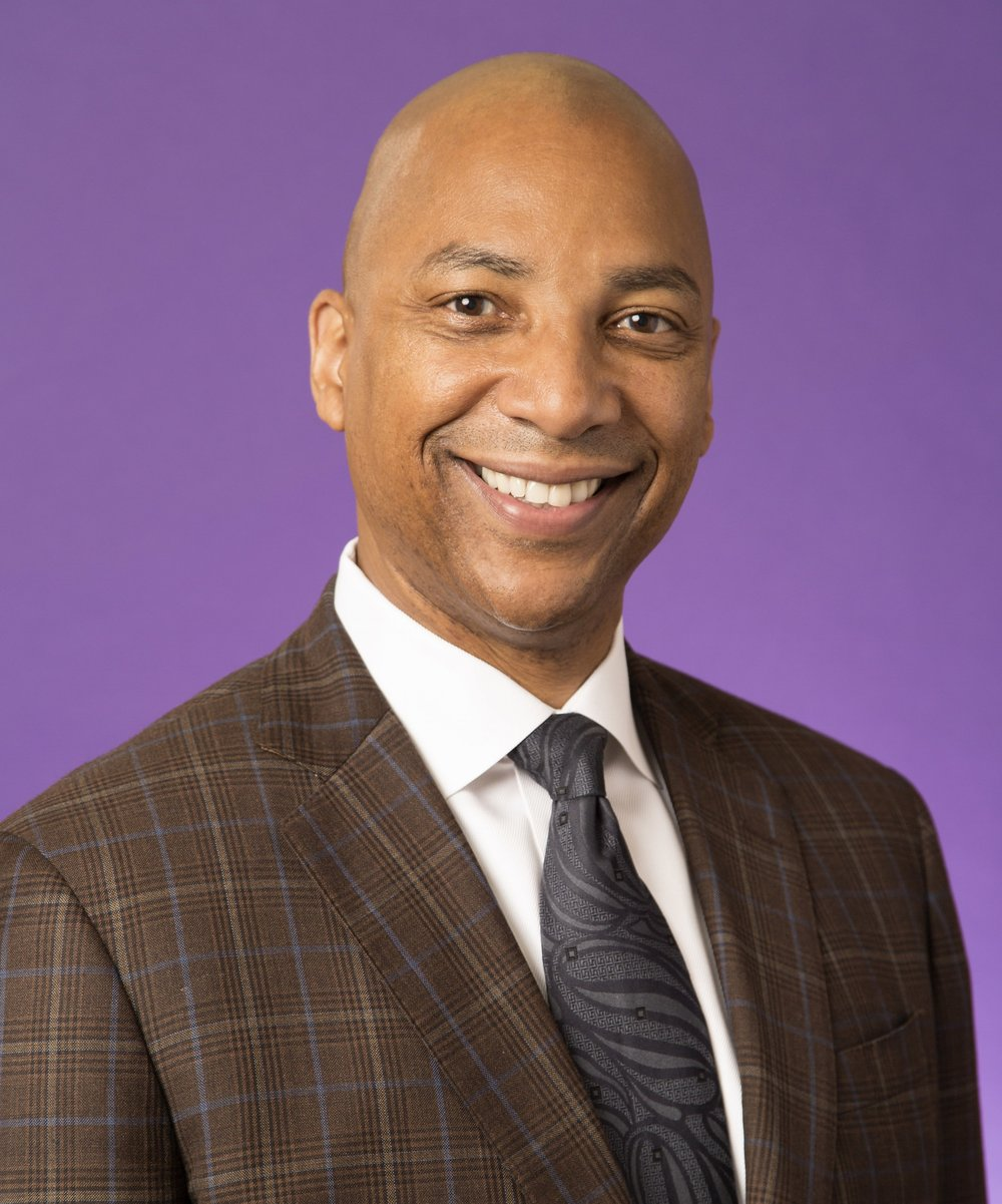 Tony Jenkins, Central Florida Market President for Florida Blue
