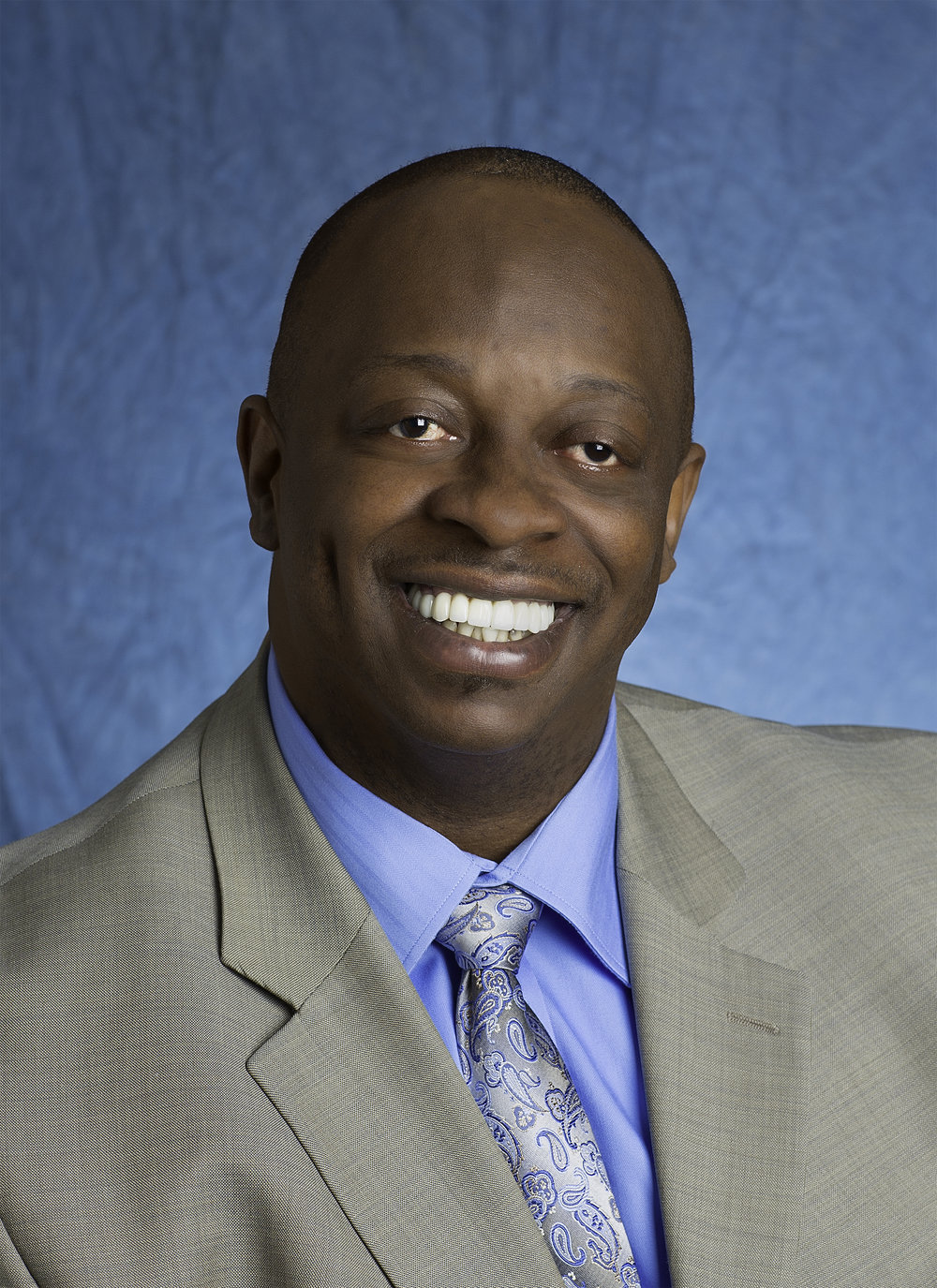 Darnell Smith is North Florida Market President for Florida Blue, a leader in the state's health industry.