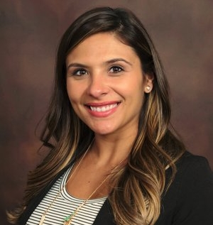 Jessica Solano, 2017 Florida Teacher of the Year
