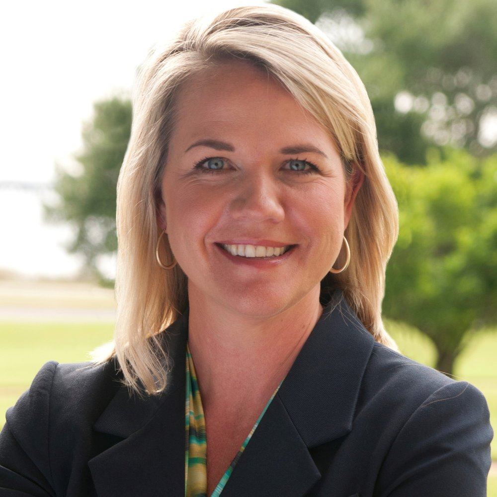 Jennifer Grove, Gulf Power