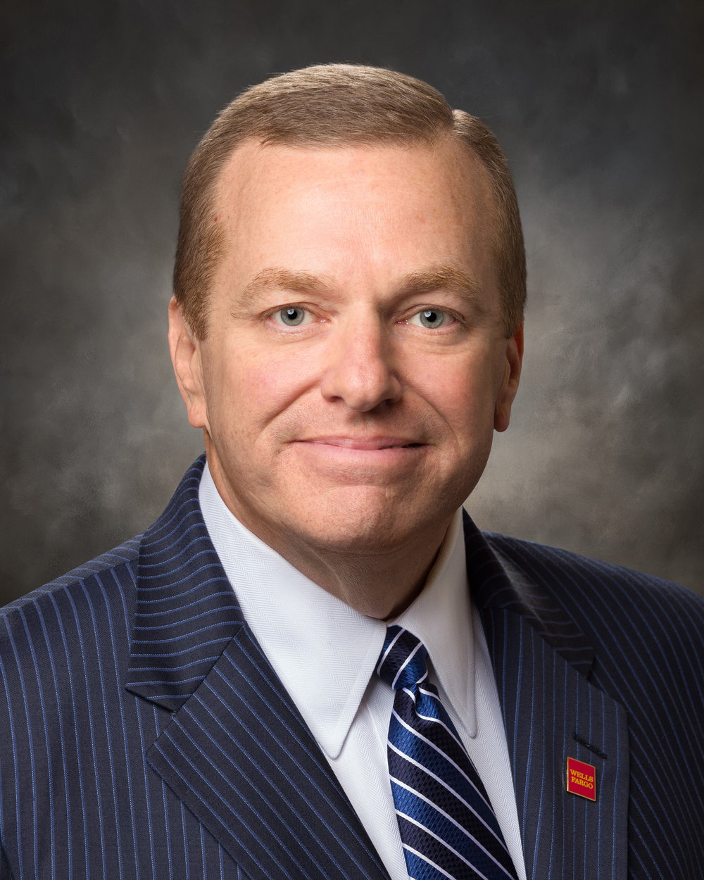 Scott M. Coble, Wells Fargo Florida Community Bank President