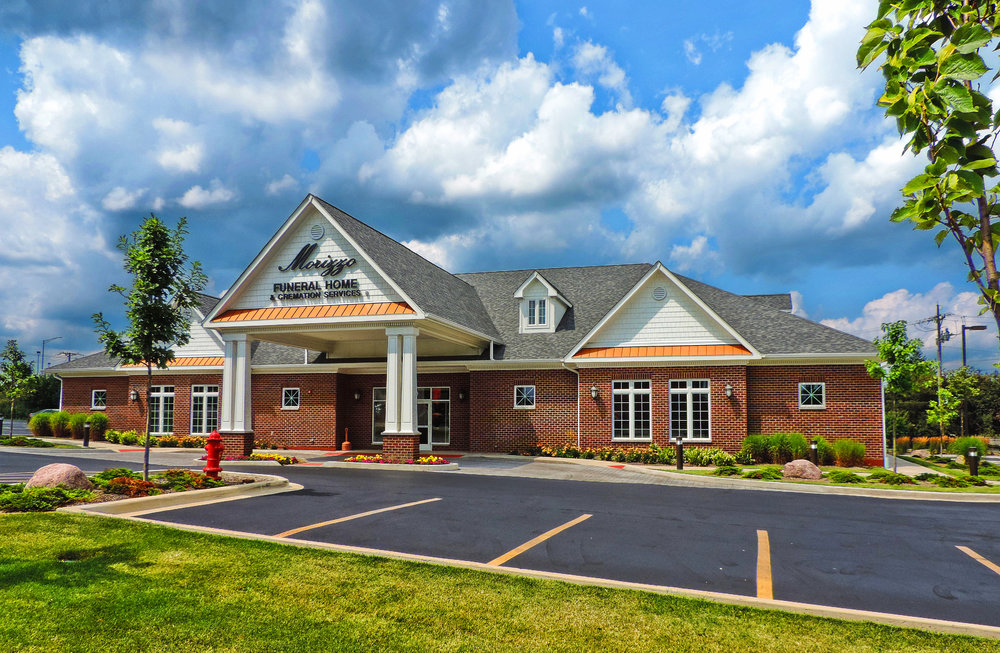 Morizzo Funeral Home & Cremation Services