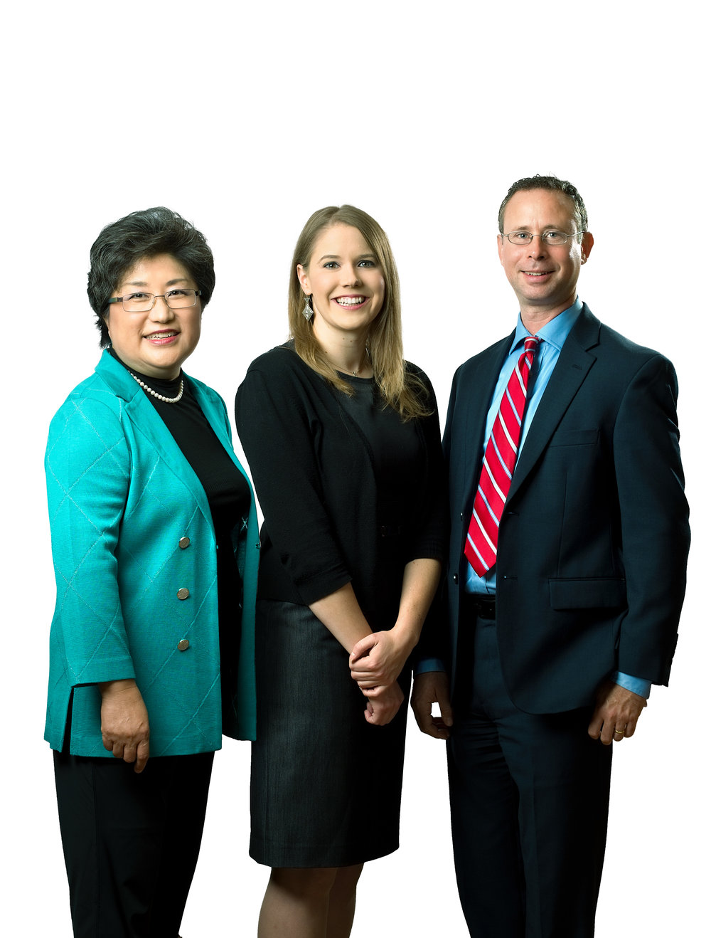 State Rep Cindy Ryu, State Rep Candidate Lauren Davis, & Jesse Salomon (permission to reproduce is granted)