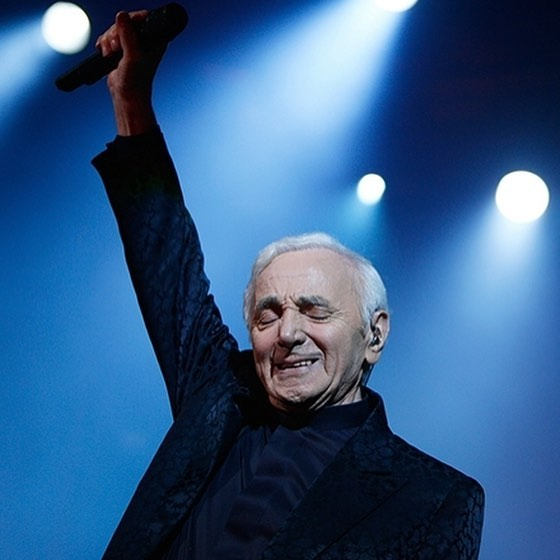 RIP dear Maestro! #charlesaznavour always in my heart ♥️ 🎶  #france #armenia #singer