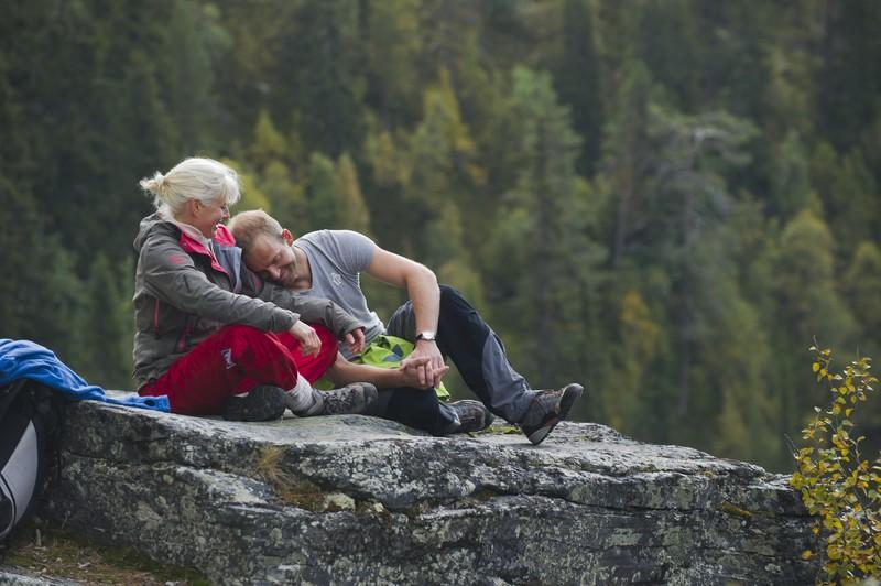 Krokskogen is great for hiking. (Photo: CH - visitnorway.com)