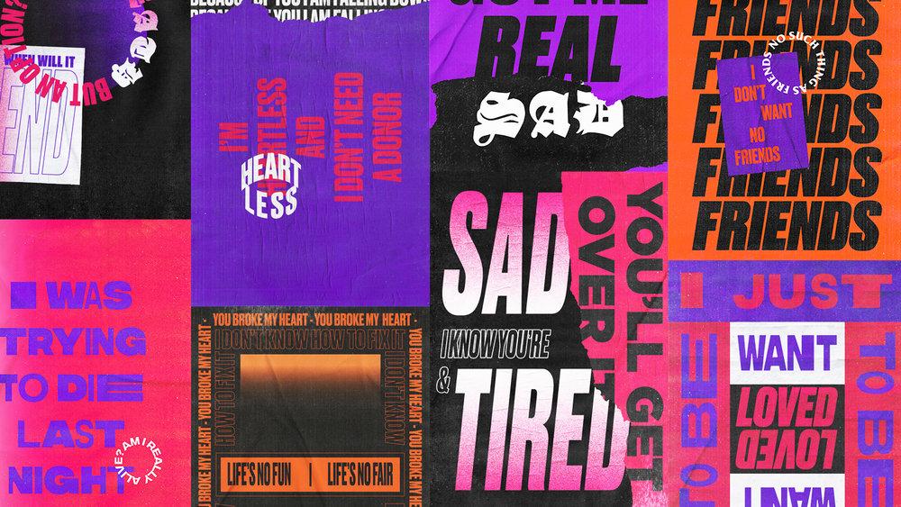 Thug Tears by Davy Denduyver