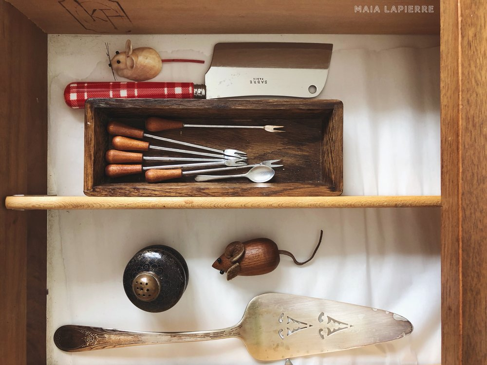 Maia LaPierre Drawer