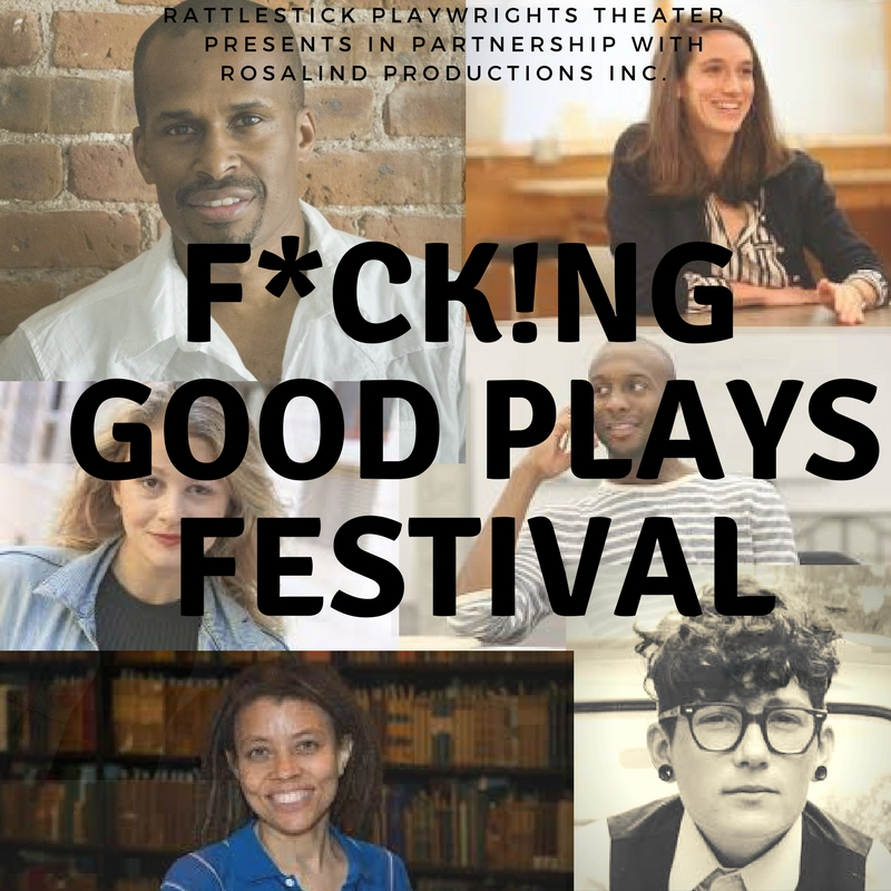 F_CK!NG GOOD PLAYS FESTIVAL promo image #1 (no funder credit).jpg