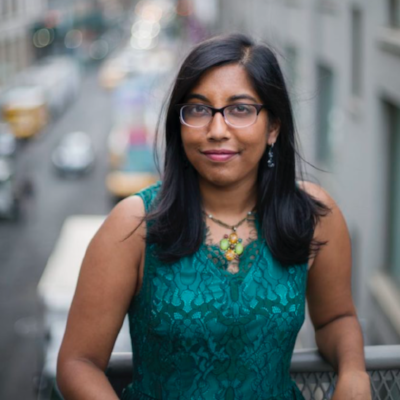 Natasha Sinha