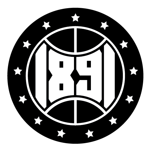 1891 Official Brand Of Basketball