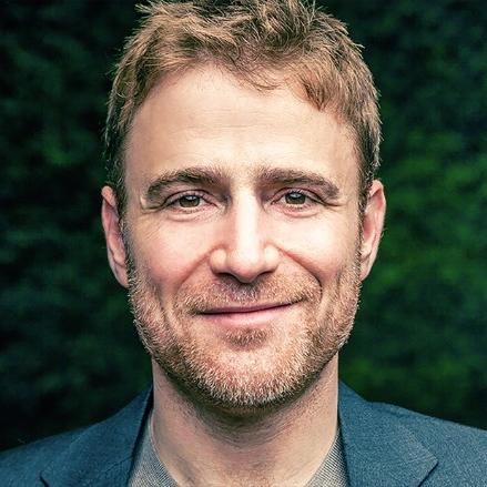Stewart Butterfield, CEO, Slack