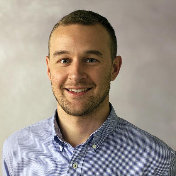 Public policy consultant Brandon Fuller