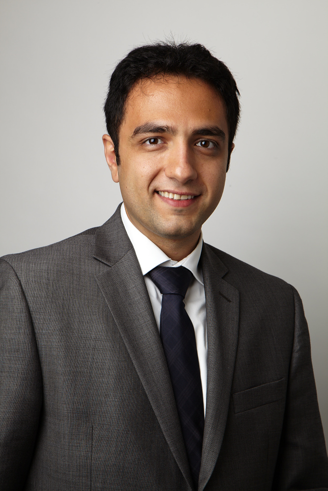 Investment arbitration consultant Farshad Ghodoosi