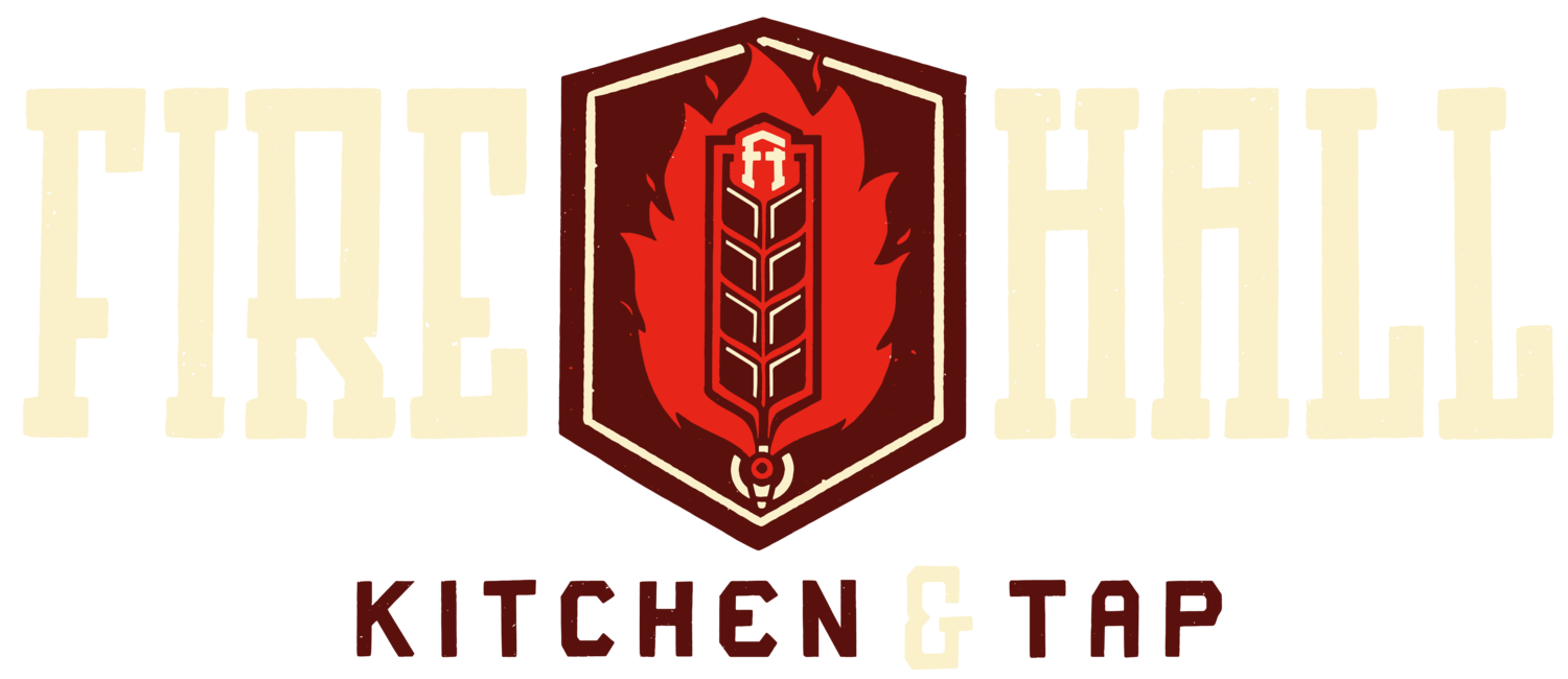 Fire Hall Kitchen & Tap